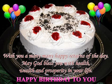 Happy Birthday Cake Images With Quotes Birthday Wishes For Friends 55 Birthday Wishes For Friends