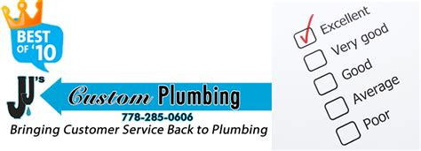 Best Plumbing Companies To Work For by Voted Best Plumbing Company In Vancouver Jj S Plumbing