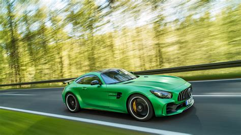 green mercedes the mercedes amg gt r beast of the green hell