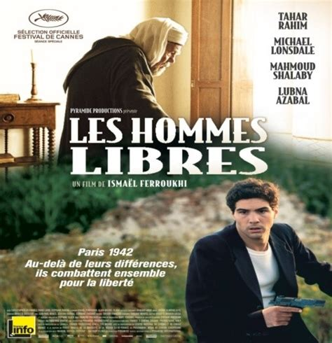 judul film tentang sejarah islam masjid dan orang orang muslim di era pendudukan kota paris