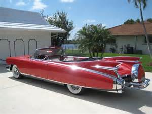 Cadillac Eldorado 1959 25 Best Ideas About 1959 Cadillac On