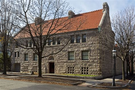 House By House Glessner House Museum