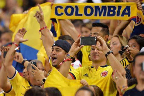 Phone Lookup Colombia Usa Vs Colombia Live How To Heavy