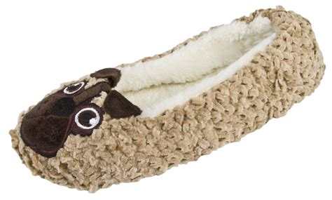 womens pug slippers pug slippers uk 28 images womens slippers pug bow mules knitted new womens beige