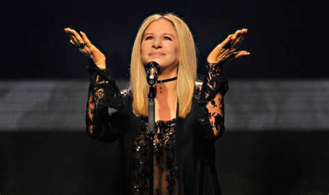 barbra streisand yiddish vanessa feltz barbra streisand s reason for latest tour
