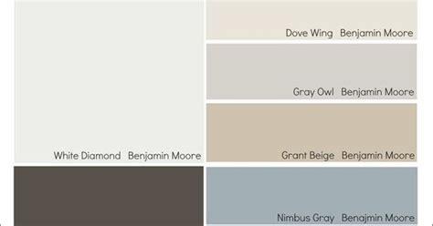 best selling benjamin paint colors color palette monday paint colours