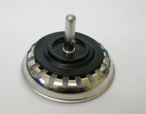 Kitchen Sink Plugs Strainers Mcalpine Basket Strainer Kitchen Sink Stevenson Plumbing Electrical Supplies