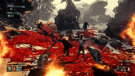 killing floor 2 review scholarly gamers