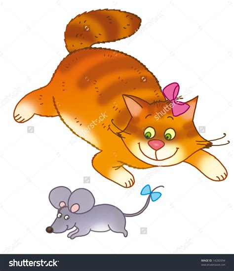 cat and clipart cat and mouse clipart clipartxtras