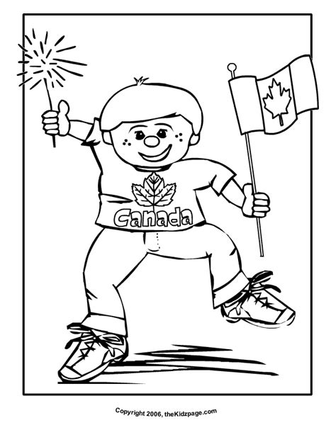 printable coloring pages canada day canada day free coloring pages for printable