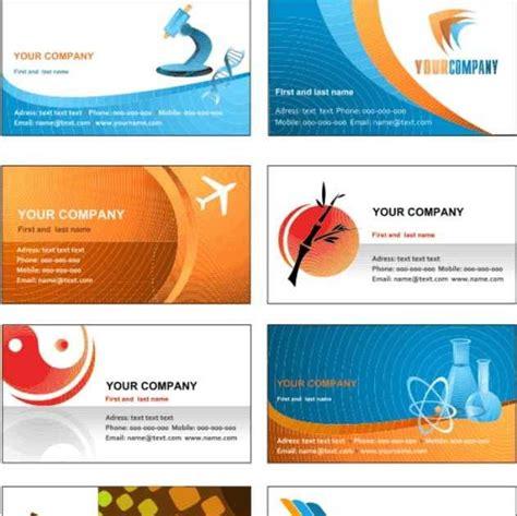 template kartu nama online gratis download 40 template kartu nama gratis tadungkung