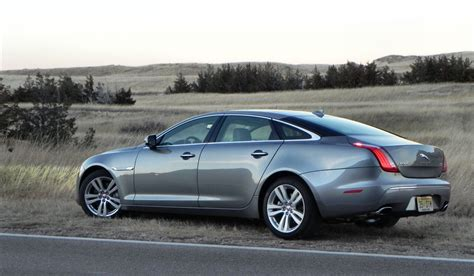2015 jaguar xjl portfolio awd review