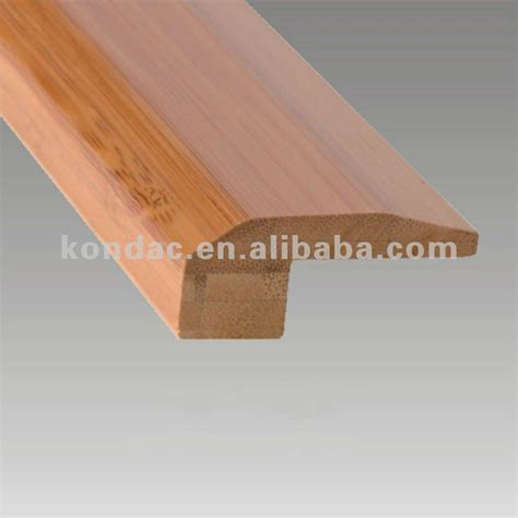 bamboo flooring accessories ce bambu floor transition strips floor thresholds reducer skirting