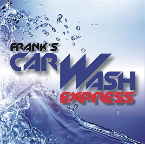 Mr Wash Frankfurt Ffnungszeiten by Frank 180 S Carwash Express In Oberursel Taunus Bommersheim
