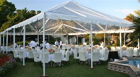 How To Decorate A Deck For A Wedding How Much Do Wedding Tents Cost Woman Getting Married