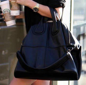 Heidi Klum Carries Givenchys Nightingale Handbag Johan by Window Of Happiness Givenchy Nightingale