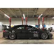 THABENJAMINS' Supercharged Acura TSX Build Interview