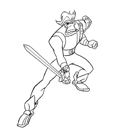 mighty ducks coloring pages free coloring pages of batman bad guy