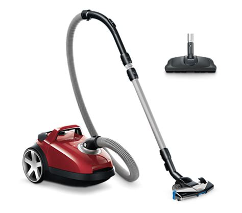 performerpro vacuum cleaner with bag fc9192 61 philips