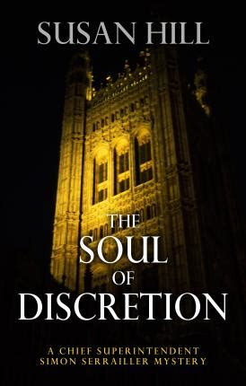The Soul Of Discretion the soul of discretion susan hill 9781410476784