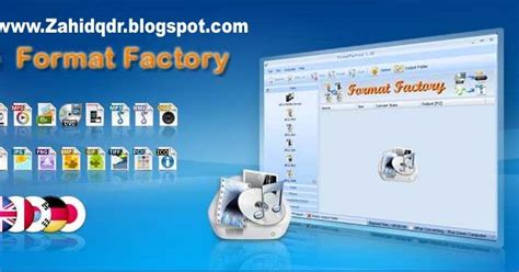 format factory converter setup free download ff converter setup free download format factory free