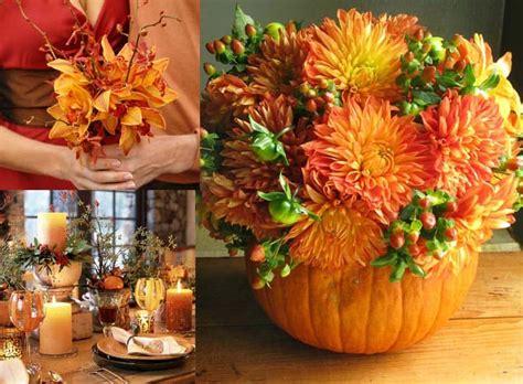 diy fall wedding reception decorations 2 fall flower arrangements for your diy wedding budget friendly