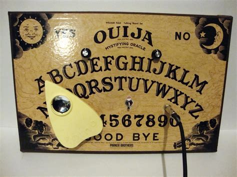How To Make A Ouija Board Out Of Paper - diy cranks out guitar s made of ouija boards