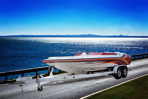 boat manufacturers california custom trailers built by shadow trailers california