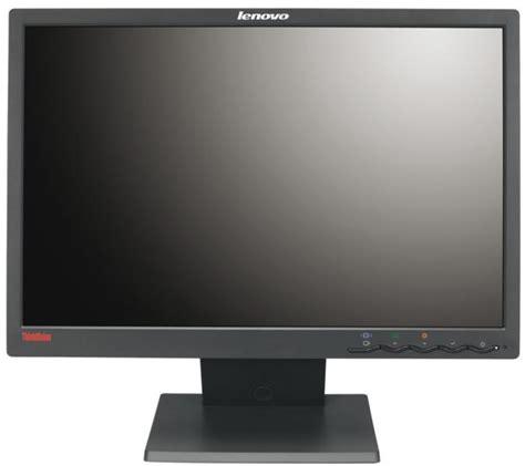 Monitor Lenovo lenovo thinkvision lt2452p ips monitor 60a6mar2au buy in nz