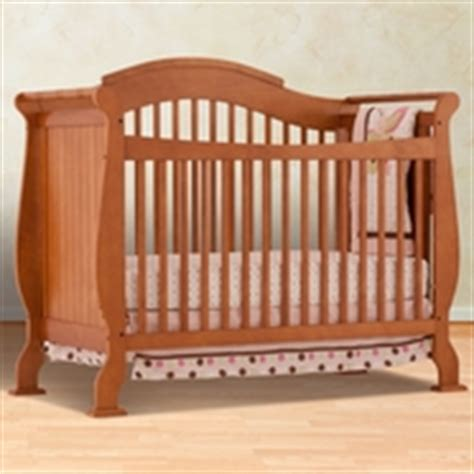 Light Oak Crib Nursery Furniture Sets In Light Wood Colors Free Shipping