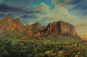 quot southwest landscape quot