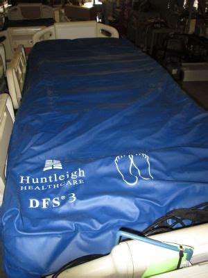 used huntleigh dfs 3 mattress air mattress for sale dotmed listing 1700076
