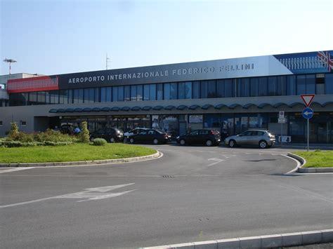 di rimini miramare aeroporto di rimini san marino federico fellini wikiwand