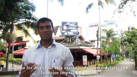 internship  latin america mechanical engineering testimonial abhinavs experience youtube