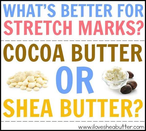 butter better for you than margarine best diy tips is shea butter better than cocoa