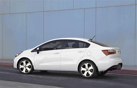 auto body repair training 2012 kia rio parking system 2012 kia rio sedan unveiled gallery autoevolution