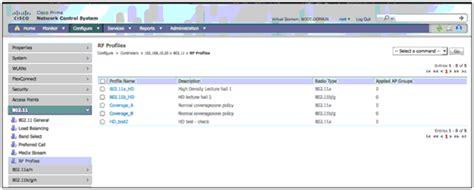 cisco prime templates cisco prime ncs 1 1 deployment guide cisco