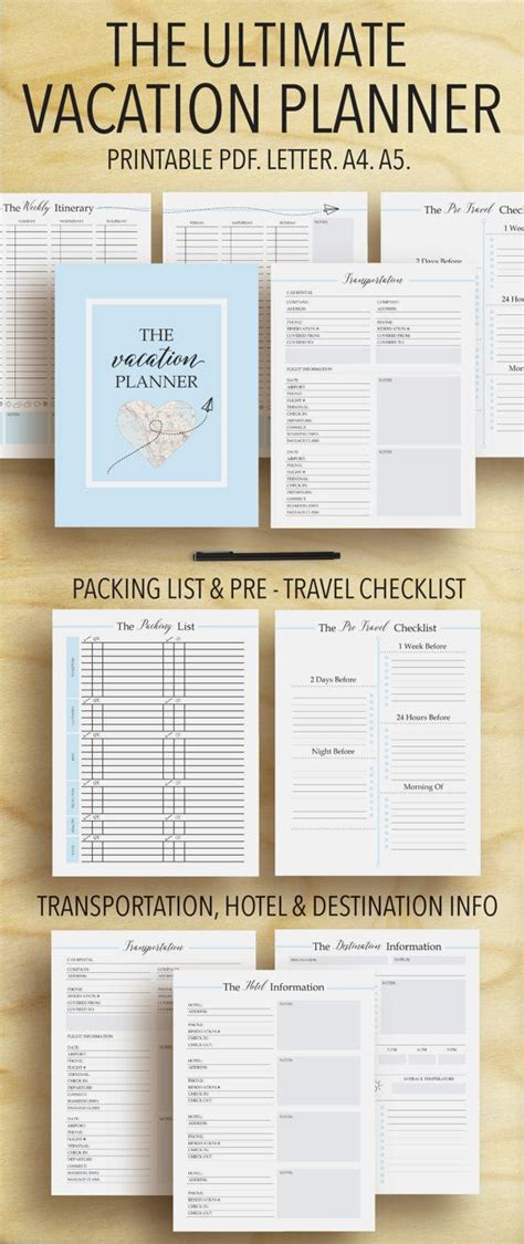 printable travel budget planner 25 best ideas about monthly budget planner on pinterest