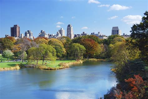I Am In New York City For My Appearance On The Mar by Central Park Dort Wo New York Tief Durchatmet Usatipps De