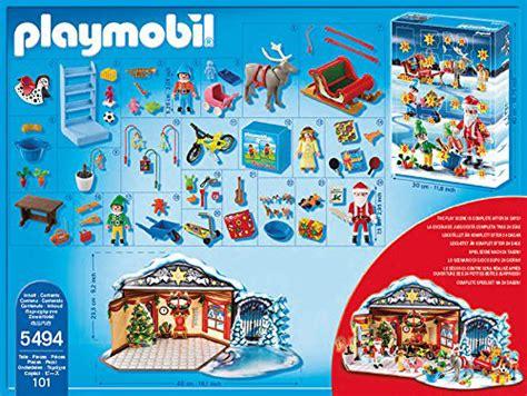Calendrier De L Avent Playmobil 2018 Calendrier De L Avent Playmobil