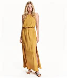 H M Striped Maxi Dress T3010 these h m dresses are for summer
