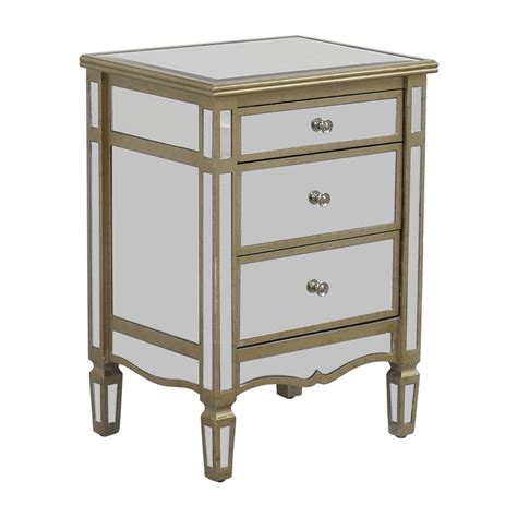 pier 1 end tables 78 off pier 1 imports pier 1 imports three drawer night
