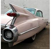1000  Ideas About Pink Cadillac On Pinterest 1959
