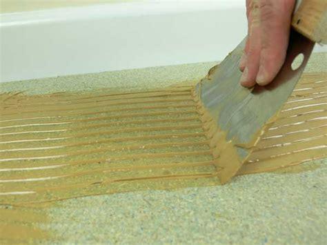 Should I nail or glue my hardwood flooring down?   The Wood