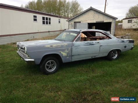 ford sales 1966 ford fairlane for sale in canada
