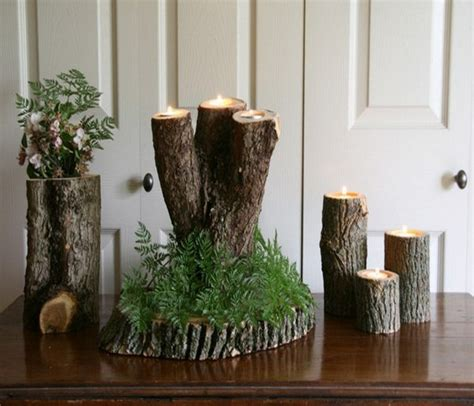 wood home decor ideas recycled wood pieces decor ideas recycled things