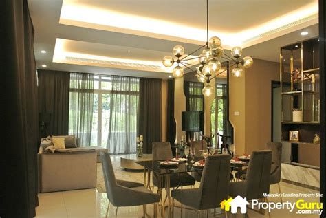 Walking Through The Front Door The Mews The Glades Putra Heights Review Propertyguru Malaysia
