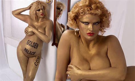 anna nicole smith nude anna nicole smith never seen before photoshoot months