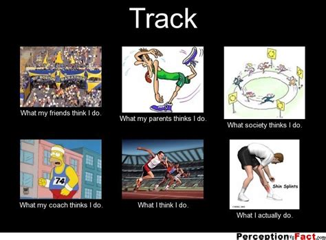 Meme Tracking - track what people think i do what i really do