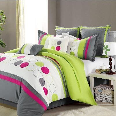 lime green and pink bedroom beautiful pink decoration
